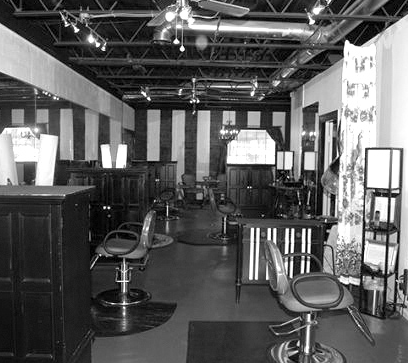 Tonic the salon 30 photos hairdressers oklahoma city for 9309 salon oklahoma city