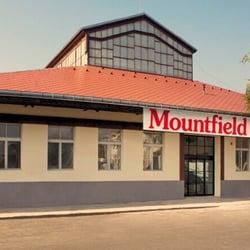 Mountfield holešovice