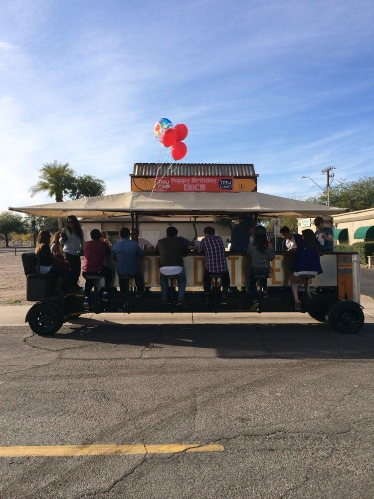 Tours Near Scottsdale Az