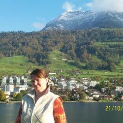 ein schönes Land- die Schweiz