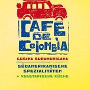 Café de Colombia, Wiesbaden, Hessen