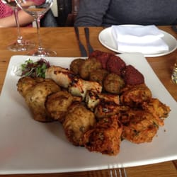 Lasan Restaurant - Delicious starters - Birmingham, West Midlands, United Kingdom