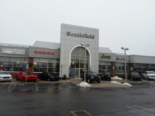 southfield dodge chrysler jeep ram car dealers southfield mi. Cars Review. Best American Auto & Cars Review