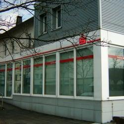Sparkasse Hagen, Geschäftsstelle Vorhalle, Hagen, Nordrhein-Westfalen