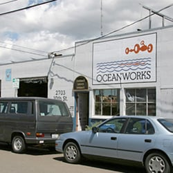 Oceanworks Motor Mechanics Repairers West Berkeley