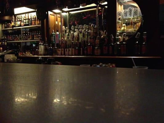 from Colin gay bars in wyandotte mi