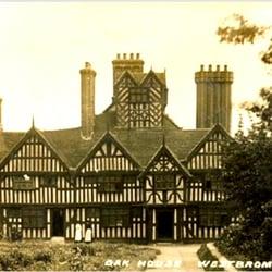 Oak House Oak Road West Bromwich