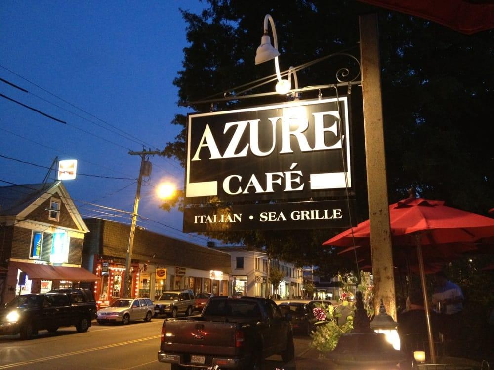 Argentina Cafe Near Me