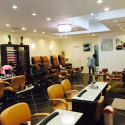 L l nail spa 30 photos nail salons cobble hill for 24 hour nail salon brooklyn