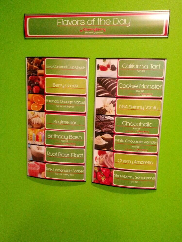 Ankeny (IA) United States  city photo : Cherry Berry CLOSED Ice Cream & Frozen Yogurt Ankeny, IA Yelp
