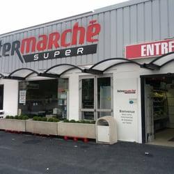 Intermarché, Asnières-sur-Seine, Hauts-de-Seine
