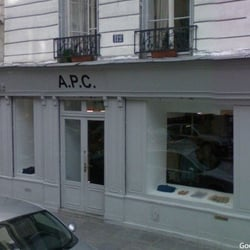 A.P.C., Paris