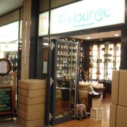 Tea Lounge, Mannheim, Baden-Württemberg