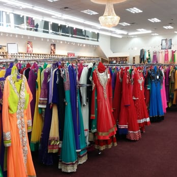 Atlanta Indian Fashion Clothing Stores - AtlantaIndia.us