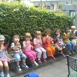 Timone Eiscafé, Stuttgart, Baden-Württemberg