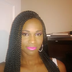 Crochet Braids New York : ... Crochet Braids with New York Short Hair Braid also Unity African Hair