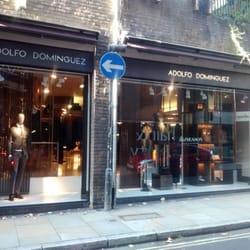 adolfo dominguez men 39 s clothing covent garden london