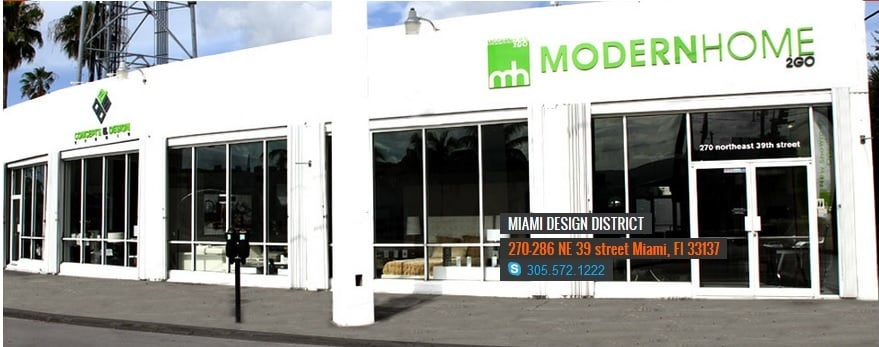 Modern Home 2 Go Furniture Stores Design District