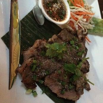 Zapverr thai restaurant lounge thai seattle wa yelp for Angel thai cuisine