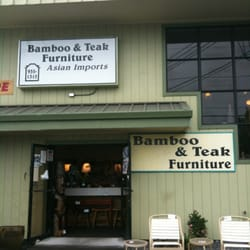 Bamboo teak furniture furniture stores hilo hi for Furniture stores in the states