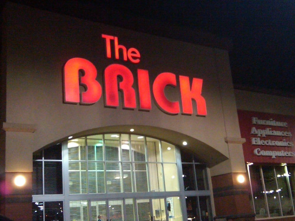 The brick closed furniture stores 4020 99 street nw for Kitchen cabinets 99 street edmonton