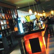 BOWLING-ARENA Bar