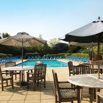 David lloyd leisure leisure centers shady lanegreat for Pool show birmingham