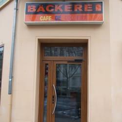 Cafe de Columbia, Wiesbaden, Hessen