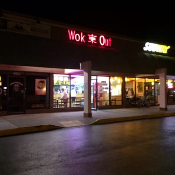 wok out restaurant chinese restaurants clearwater clearwater fl united states reviews. Black Bedroom Furniture Sets. Home Design Ideas
