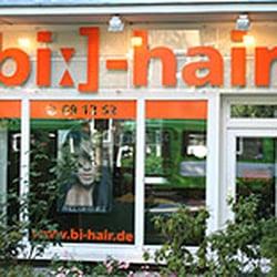 Bi-hair Langner Bernadeta, Hanover, Niedersachsen, Germany