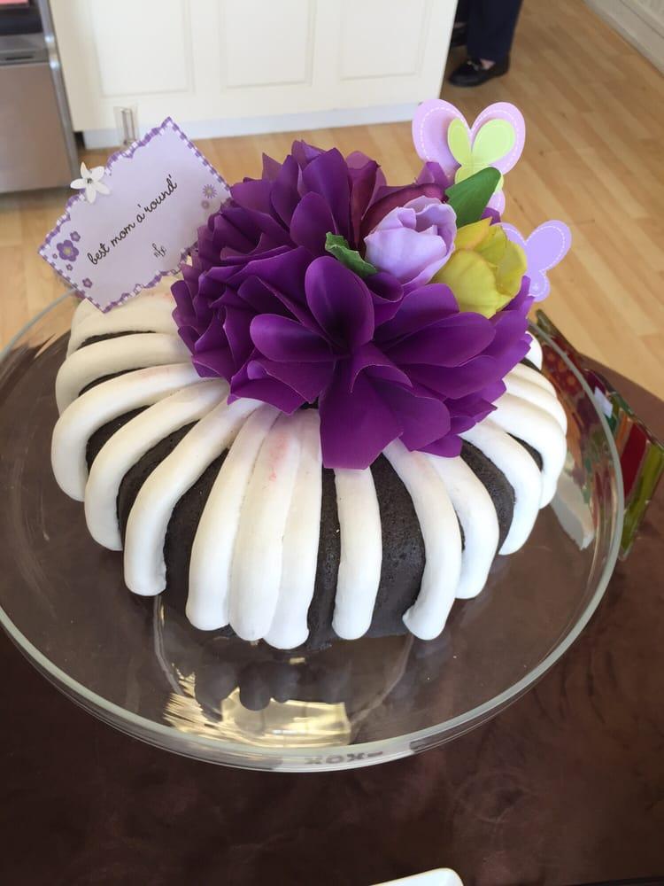 Nothing Bundt Cakes Pinecrest