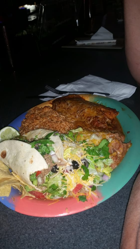 Mexican Restaurants Near Treasure Island Fl