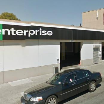 Enterprise Car Rental Brooklyn Coney Island