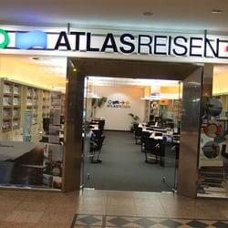 Der Deutsches Reisebüro, Hamburg
