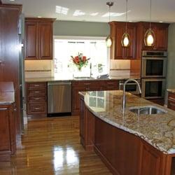Prestige Kitchen And Bath Contractors Woburn Ma Yelp