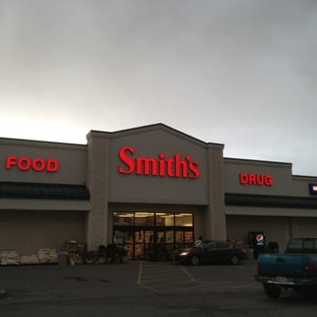 Smith's Food & Drug Centers, Inc. was founded in in Brigham City, Utah, United States by Lorenzo J. Smith. Now a subsidiary of The Kroger Company, it is a prominent regional supermarket chain operating in the Southwest and Northwest.