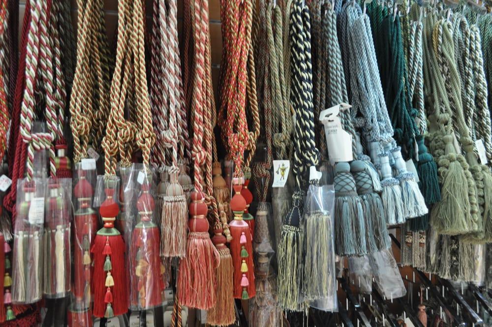 Telas para cortina miami fl accesorios para cortinas - Accesorios para cortinas ...