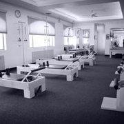 Body Works Pilates - Tucson, AZ, États-Unis. Studio
