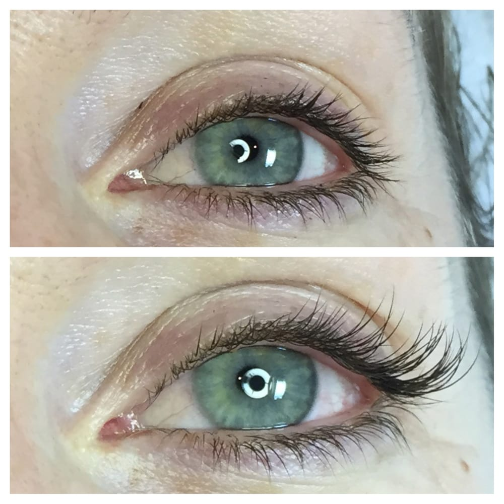 how to teach lash extensions
