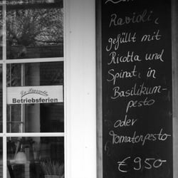 La Piazetta, St. Peter-Ording, Schleswig-Holstein