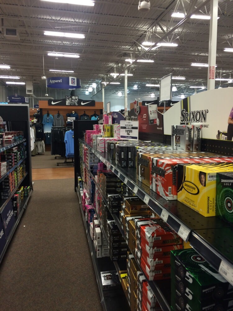 · 14 reviews of PGA TOUR Superstore