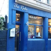 The Rake, London