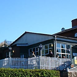 Cafe Zeit, Westensee, Schleswig-Holstein