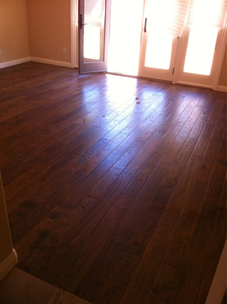 I love my new hardwood floors yelp for Hardwood flooring inc