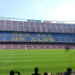 Més que un club!