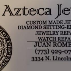 azteca jewelry co jewelry chicago il yelp