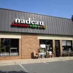 Nadeau Furniture Furniture Stores Alexandria Va Yelp
