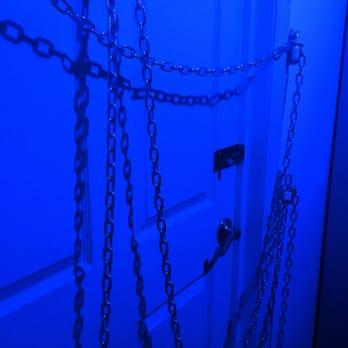 Escape Room Buffalo Elmwood