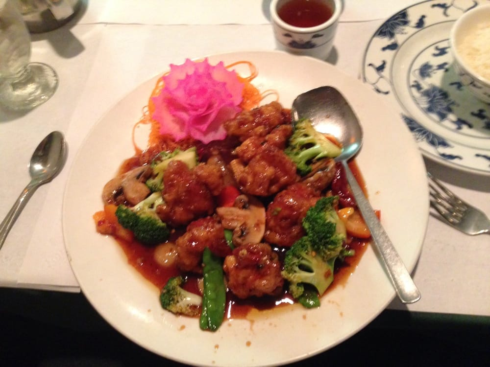 Panda west chinese restaurant 16 photos chinese for Accord asian cuisine ny