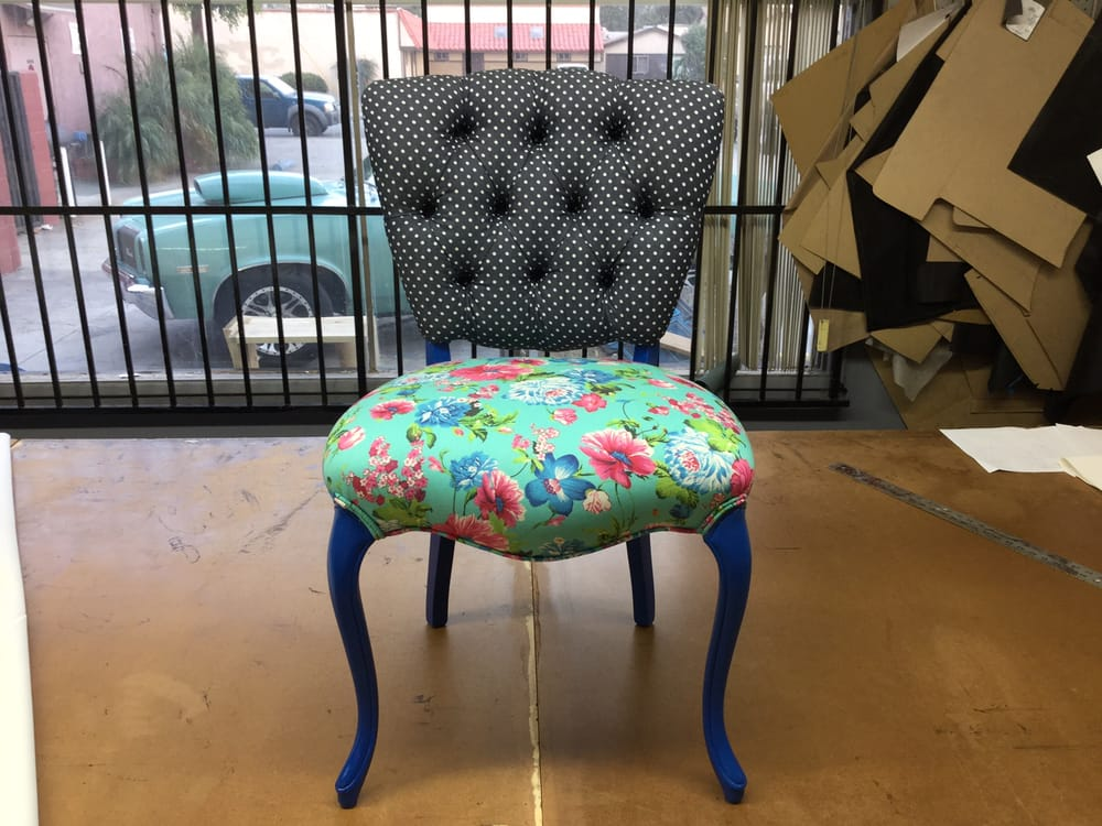Restoration reupholstery furniture reupholstery laguna for Furniture upholstery near me